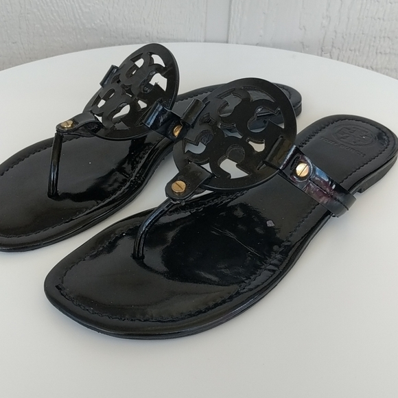 OFFERS WELCOME! Tory Burch Miller sandals